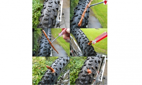 Mèches Tubeless Weldtite