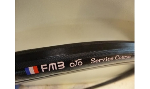 FMB Service Course Carbon