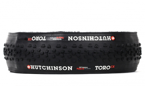 Pneu Hutchinson Toro CX - CX Tubeless Protect'Air Max