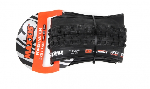 Pneu Maxxis Forekaster+ - EXO Protection - 3C Maxx Speed - Tubeless Ready pack