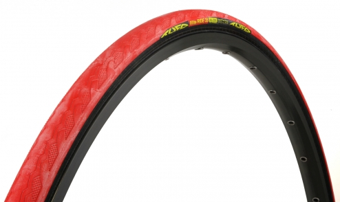 Boyau Tufo Elite Ride - SPC Silica - Puncture Proof Ply - Protective Rubber Ply