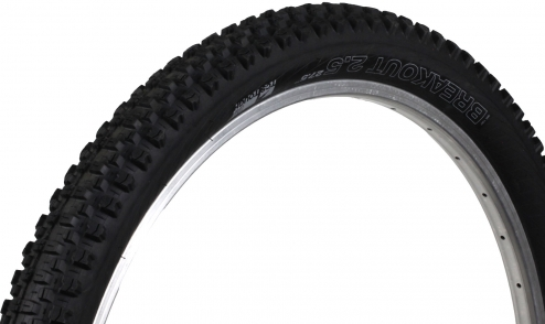 Pneu WTB Break Out - 60a/50a - TCS Tubeless Ready