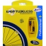 Kit de conversion tubeless Easy Tubeless